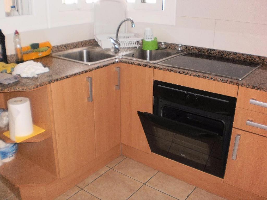 Piso en alquiler en calle Marta Moragas, Segur de calafell en Calafell - 324000481