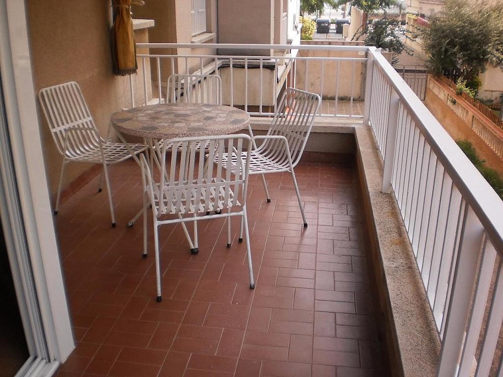 Piso en alquiler en calle Marta Moragas, Segur de calafell en Calafell - 324000505