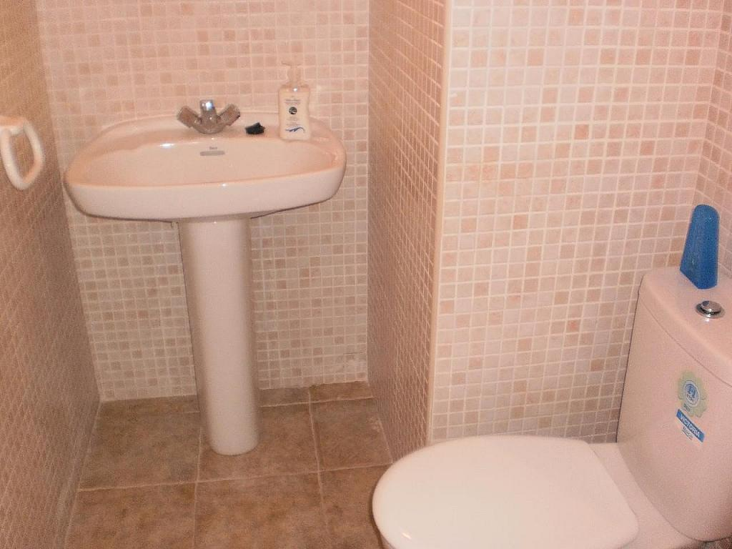 Piso en alquiler en calle Marta Moragas, Segur de calafell en Calafell - 324000511