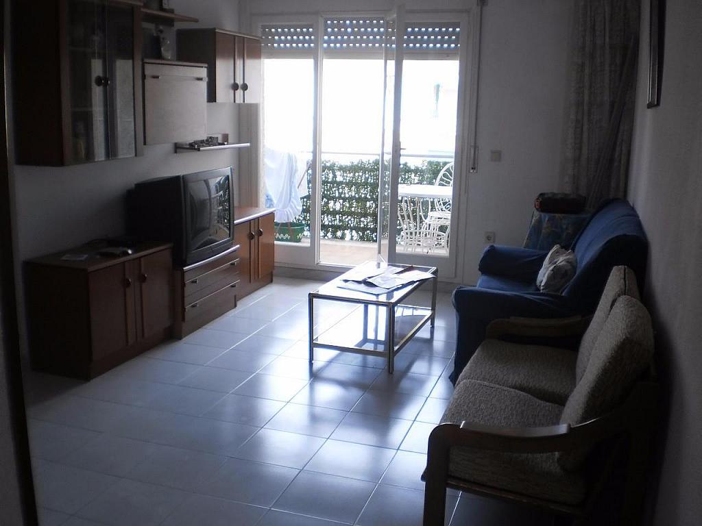 Piso en alquiler en calle Mosen Cinto Verdaguer, Cunidor en Cunit - 330232874