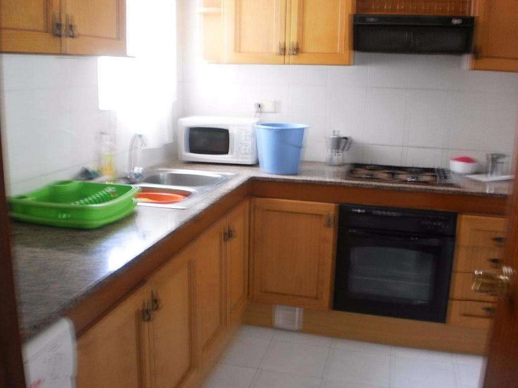 Piso en alquiler en calle Mosen Cinto Verdaguer, Cunidor en Cunit - 330232889