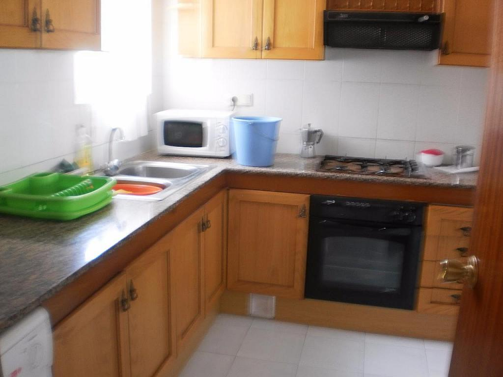 Piso en alquiler en calle Mosen Cinto Verdaguer, Cunidor en Cunit - 330232892