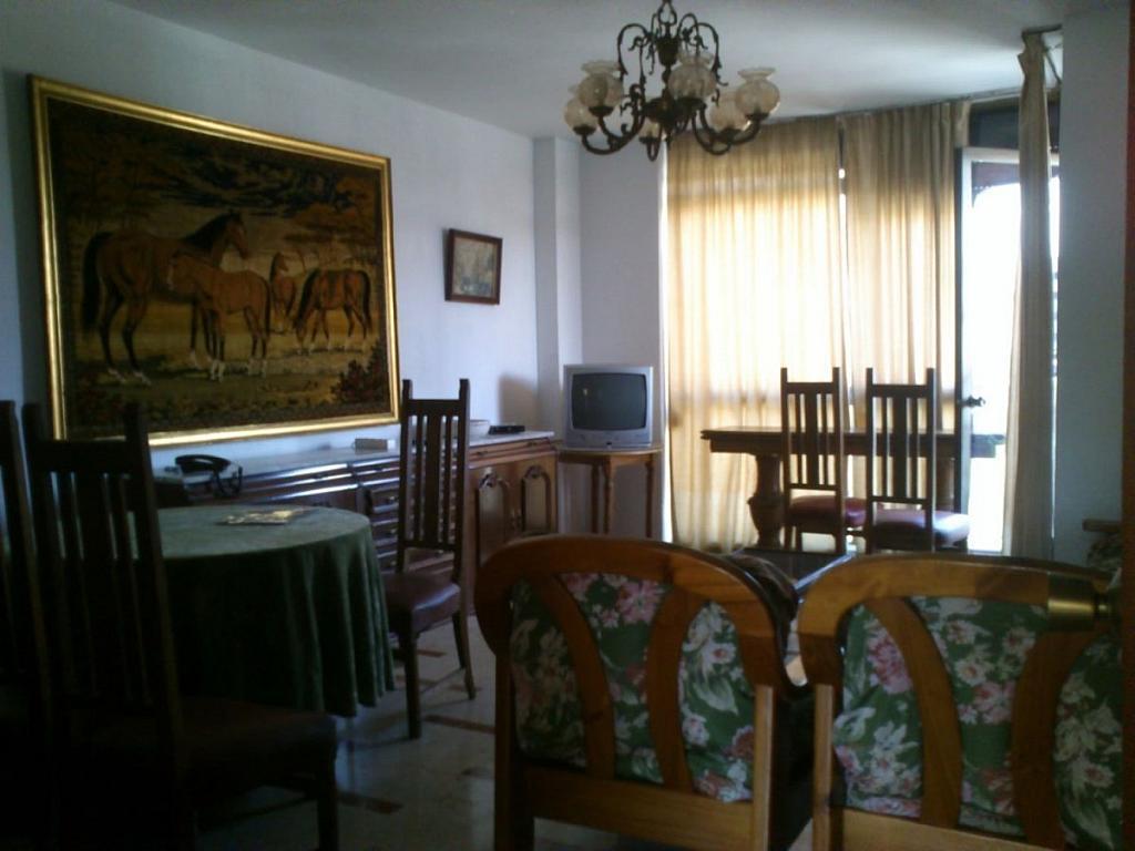 Foto - Piso en alquiler en calle Bami Pineda, Bami en Sevilla - 304410746