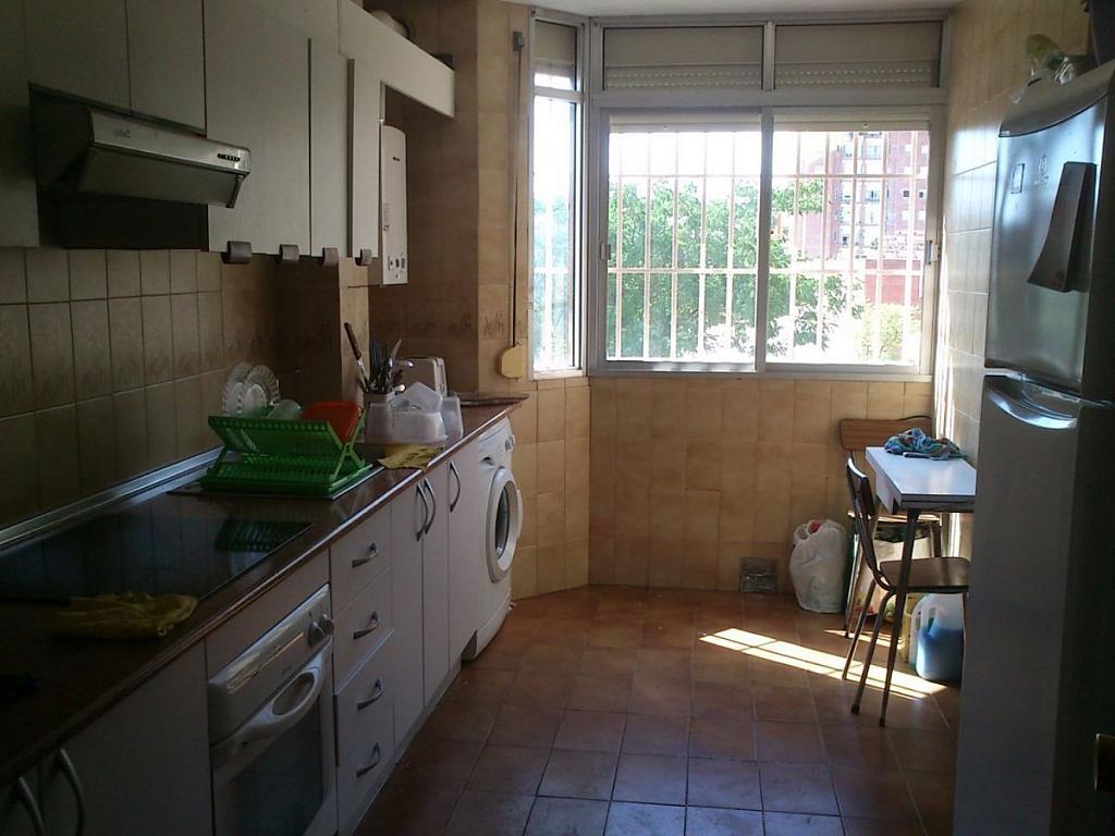 Foto - Piso en alquiler en calle Bami Pineda, Bami en Sevilla - 304410752