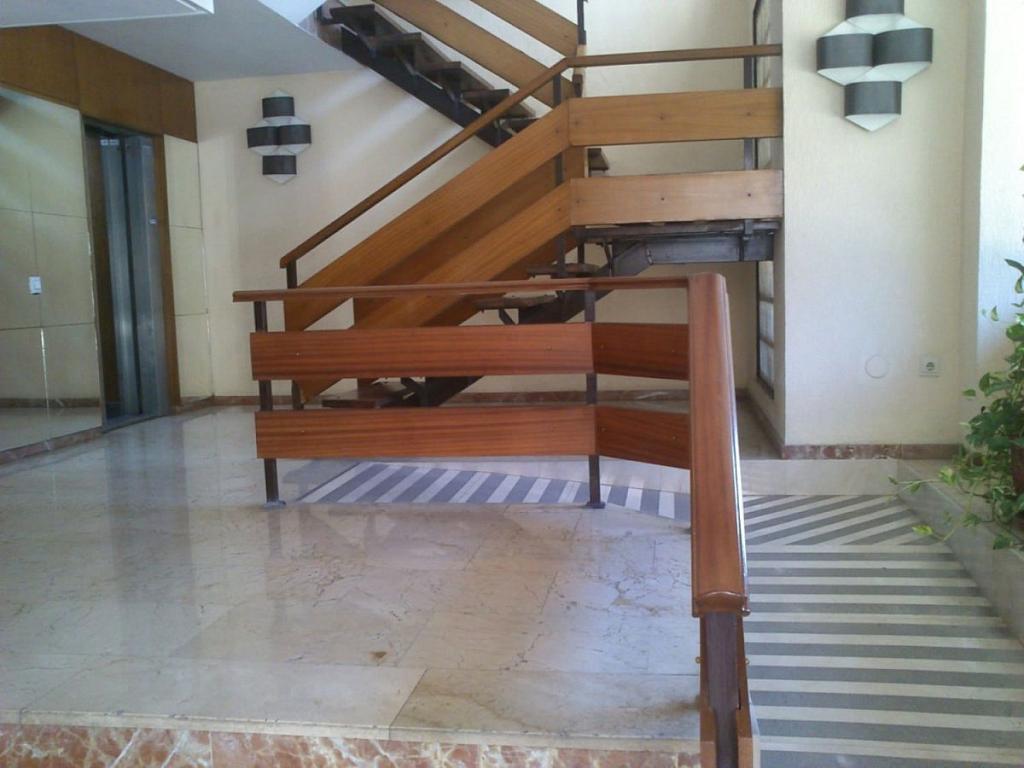 Foto - Piso en alquiler en calle Bami Pineda, Bami en Sevilla - 304410782