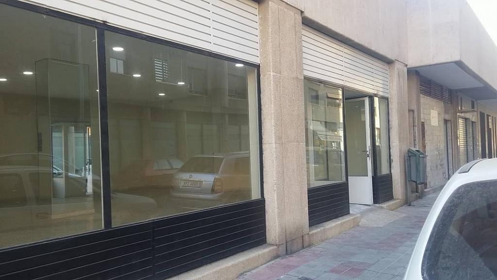 Foto - Local comercial en alquiler en calle Nervión, San Pablo en Sevilla - 310900814