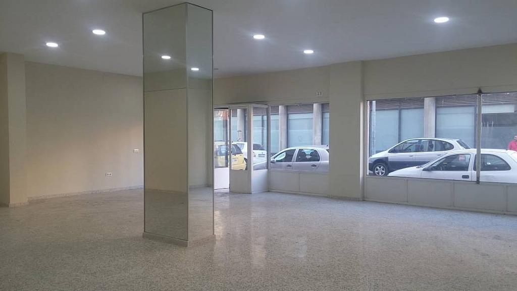 Foto - Local comercial en alquiler en calle Nervión, San Pablo en Sevilla - 310900817