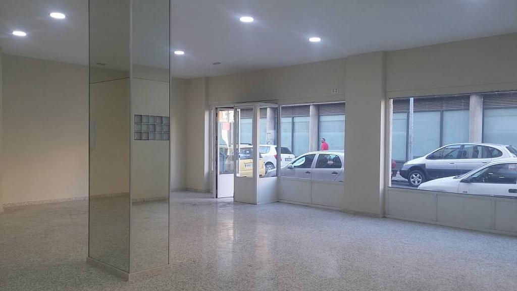 Foto - Local comercial en alquiler en calle Nervión, San Pablo en Sevilla - 310900826
