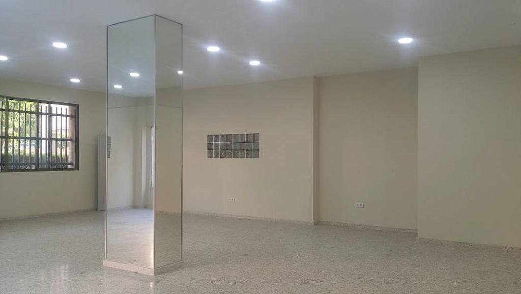 Foto - Local comercial en alquiler en calle Nervión, San Pablo en Sevilla - 310900829