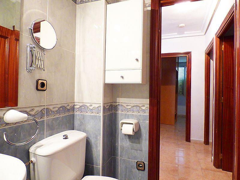 Foto - Piso en alquiler en calle Arroyo Santa Justa, Macarena en Sevilla - 331079065