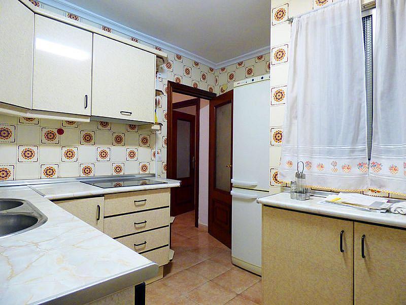 Foto - Piso en alquiler en calle Arroyo Santa Justa, Macarena en Sevilla - 331079086
