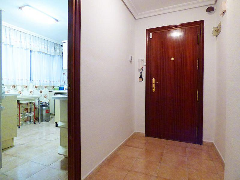 Foto - Piso en alquiler en calle Arroyo Santa Justa, Macarena en Sevilla - 331079089