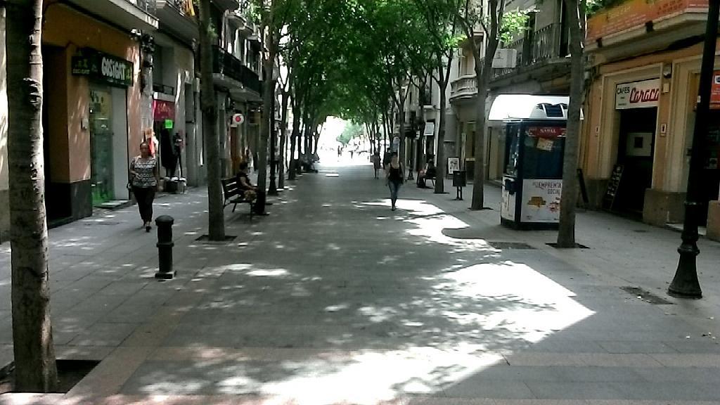 Casa en alquiler en Eixample dreta en Barcelona - 316012609
