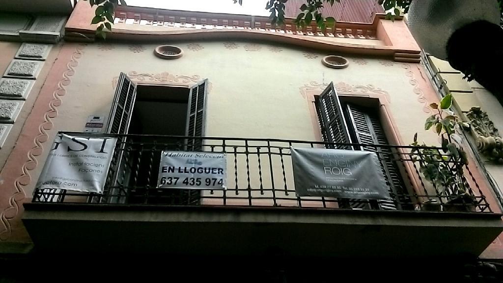 Casa en alquiler en Eixample dreta en Barcelona - 316012614