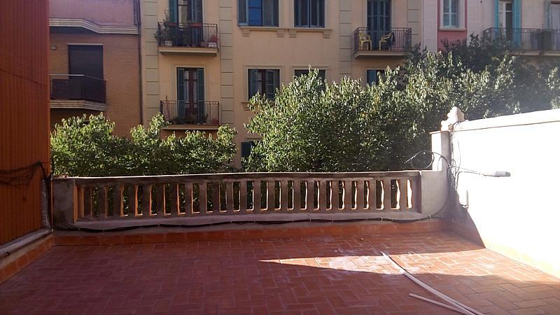 Casa en alquiler en Eixample dreta en Barcelona - 342536578