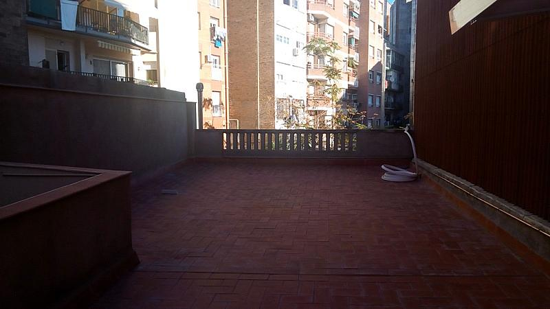 Casa en alquiler en Eixample dreta en Barcelona - 342536590