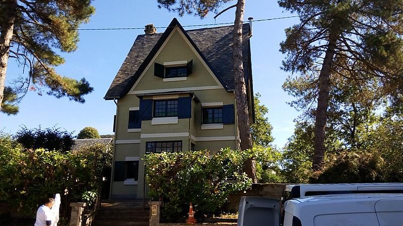 Casa en alquiler en Cantonigros - 323906613