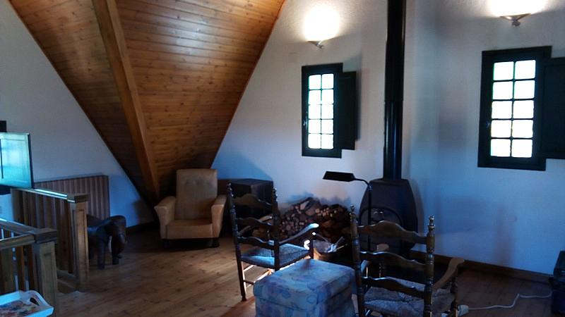 Casa en alquiler en Cantonigros - 323906633
