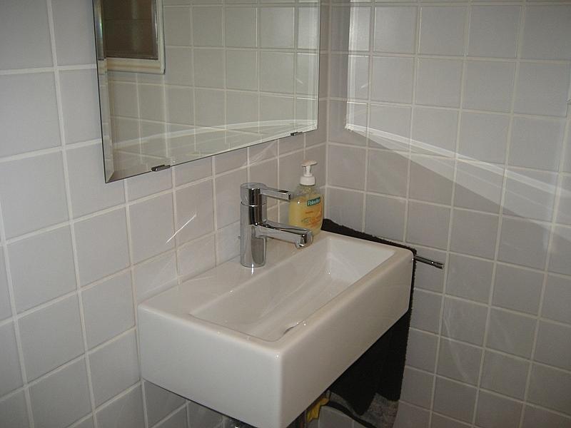 Apartamento en venta en Sarrià en Barcelona - 130518101