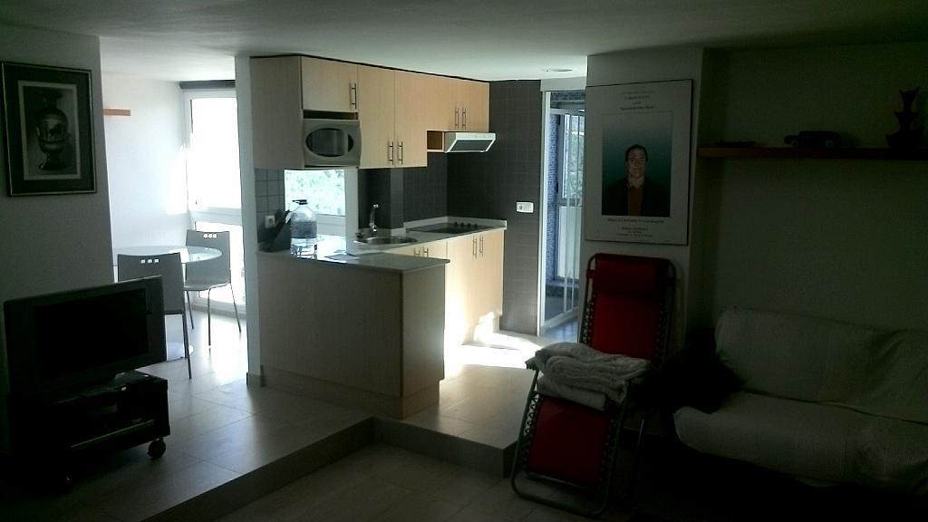 Apartamento en venta en Vallpineda en Sant Pere de Ribes - 179350868