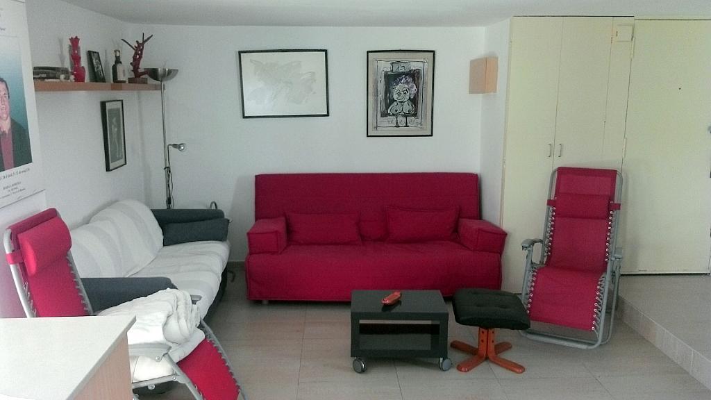 Apartamento en venta en Vallpineda en Sant Pere de Ribes - 179350873