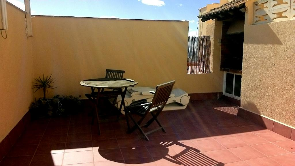 Apartamento en venta en Vallpineda en Sant Pere de Ribes - 179350883