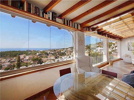 Chalet en alquiler en Génova en Palma de Mallorca - 306369971