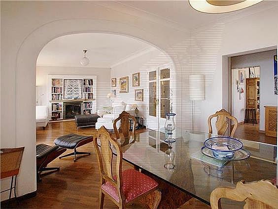 Chalet en alquiler en Génova en Palma de Mallorca - 306369977