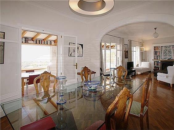 Chalet en alquiler en Génova en Palma de Mallorca - 306369980