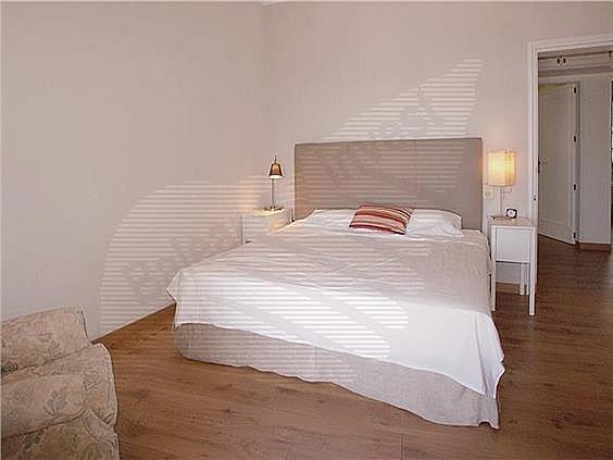 Chalet en alquiler en Génova en Palma de Mallorca - 306369995