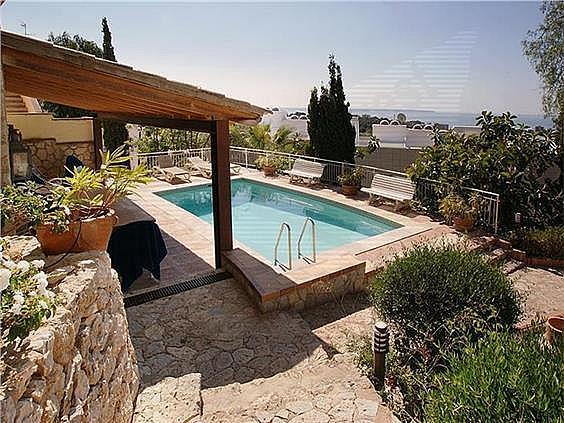 Chalet en alquiler en Génova en Palma de Mallorca - 306370016