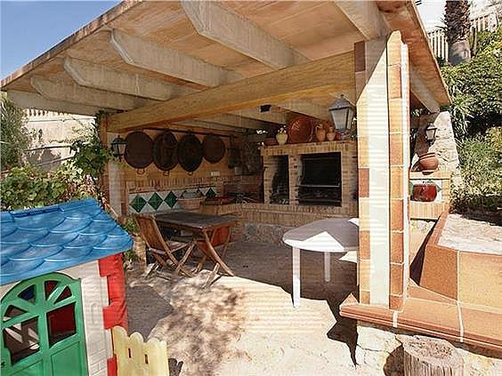 Chalet en alquiler en Génova en Palma de Mallorca - 306370019