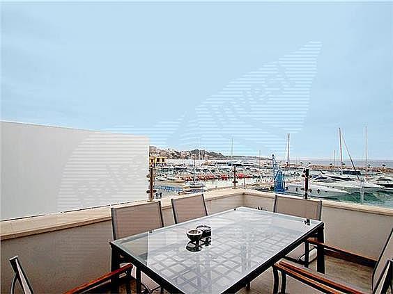 Casa adosada en alquiler en Ponent en Palma de Mallorca - 311491532