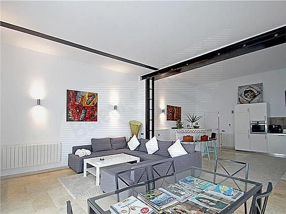 Casa adosada en alquiler en Ponent en Palma de Mallorca - 311491541