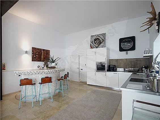 Casa adosada en alquiler en Ponent en Palma de Mallorca - 311491544