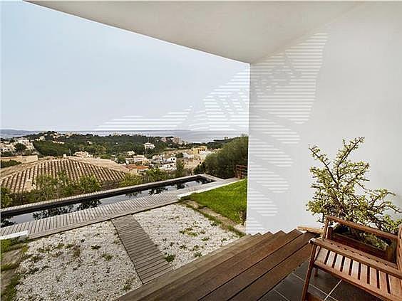 Chalet en alquiler en Génova en Palma de Mallorca - 321135847