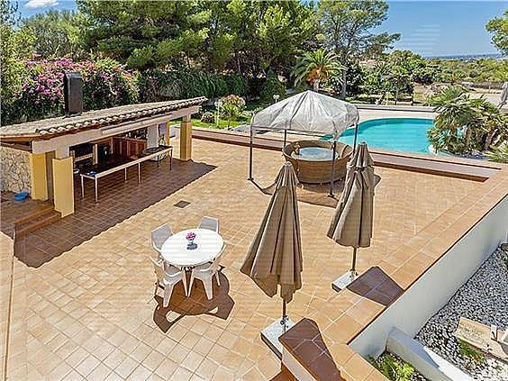 Casa en alquiler en Llevant en Palma de Mallorca - 321782134