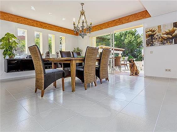 Casa en alquiler en Llevant en Palma de Mallorca - 321782143