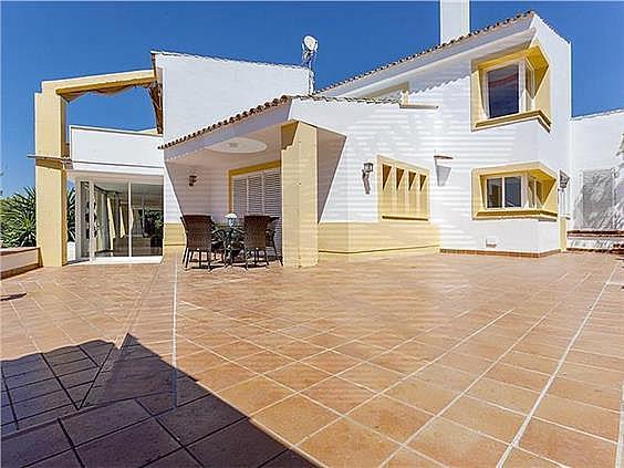 Casa en alquiler en Llevant en Palma de Mallorca - 321782176