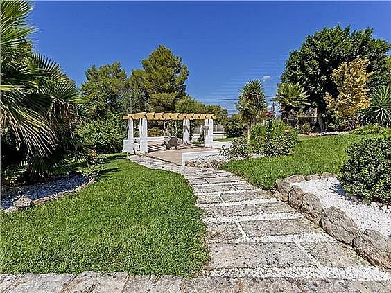 Casa en alquiler en Llevant en Palma de Mallorca - 321782179