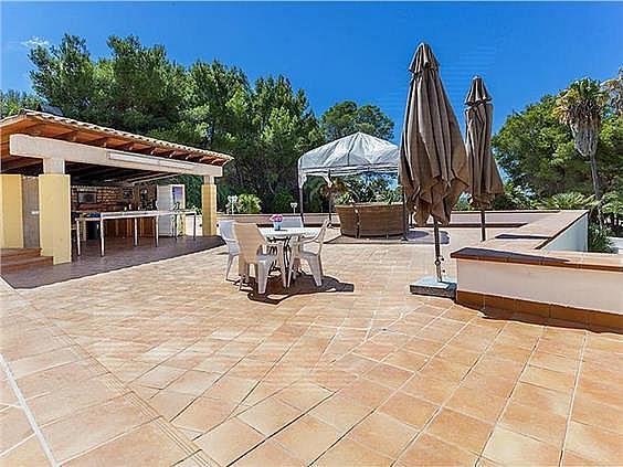 Casa en alquiler en Llevant en Palma de Mallorca - 321782185