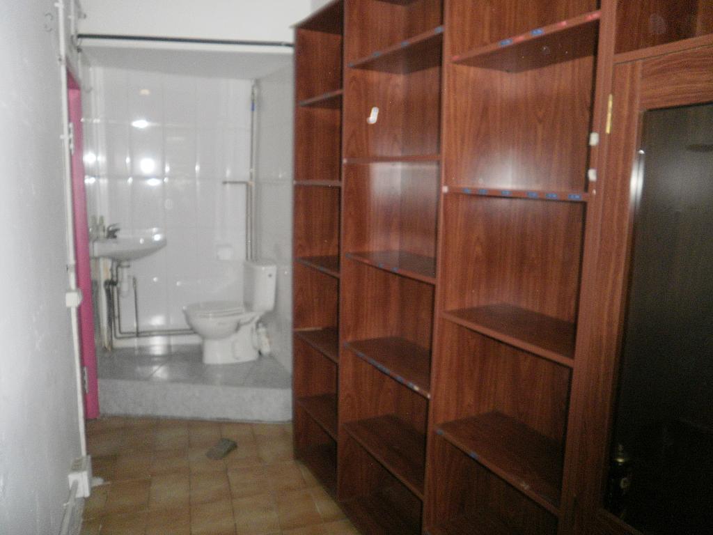 Local comercial en alquiler en calle Sta Eulalia, Centre en Vilanova i La Geltrú - 314531687