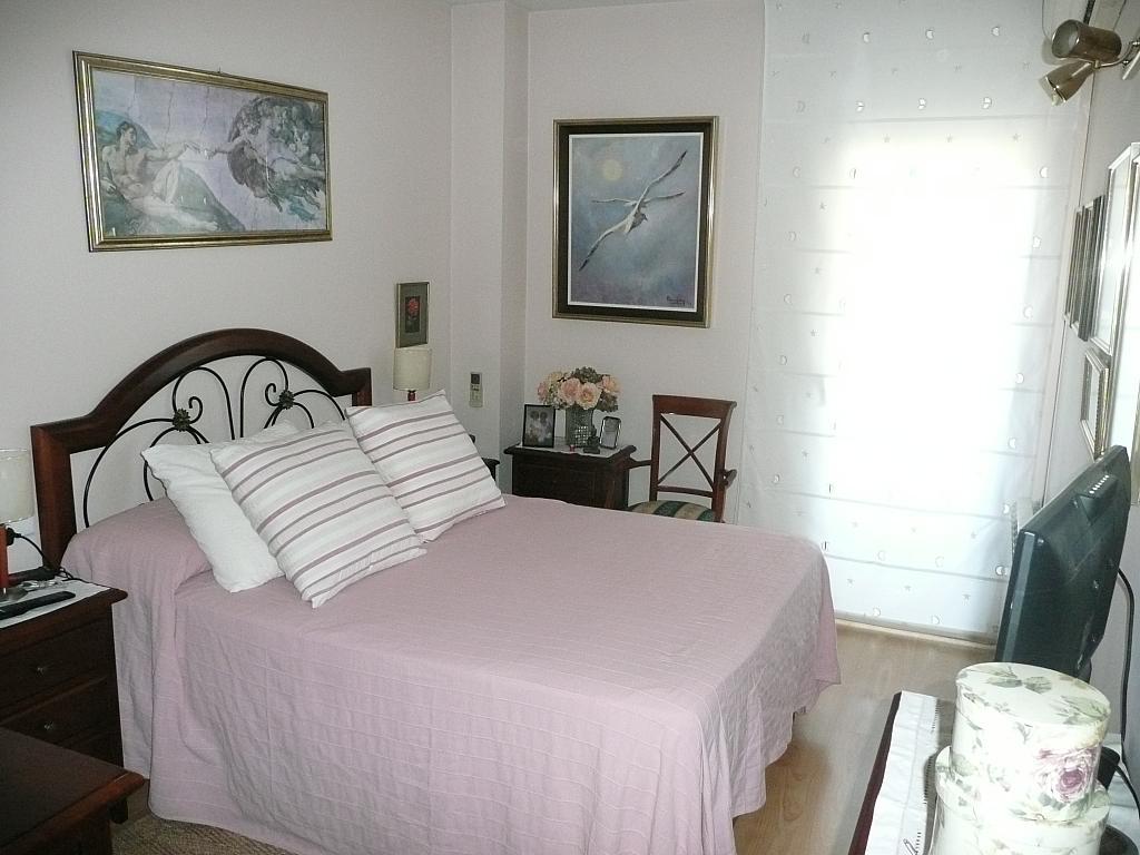 Dormitorio - Piso en alquiler en calle Cami Masia D'en Frederic, Llimonet en Vilanova i La Geltrú - 323035219