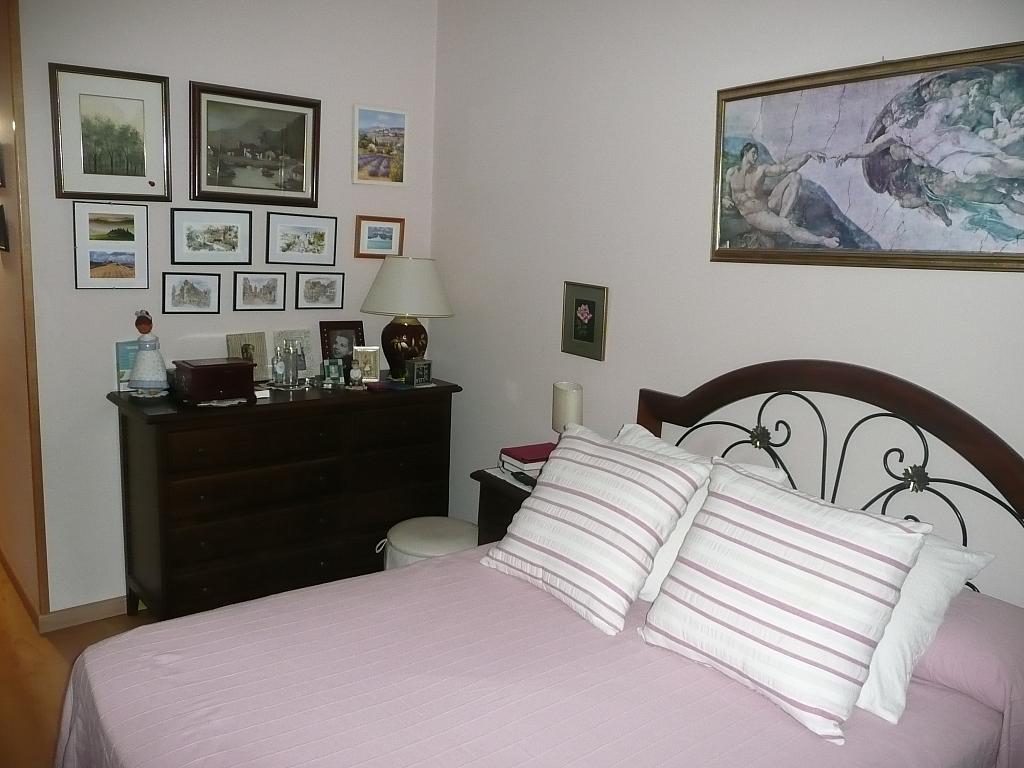 Dormitorio - Piso en alquiler en calle Cami Masia D'en Frederic, Llimonet en Vilanova i La Geltrú - 323035224