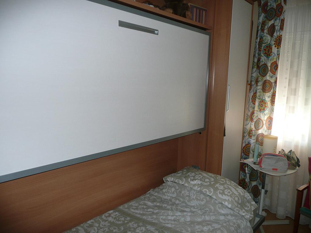 Dormitorio - Piso en alquiler en calle Cami Masia D'en Frederic, Llimonet en Vilanova i La Geltrú - 323035229
