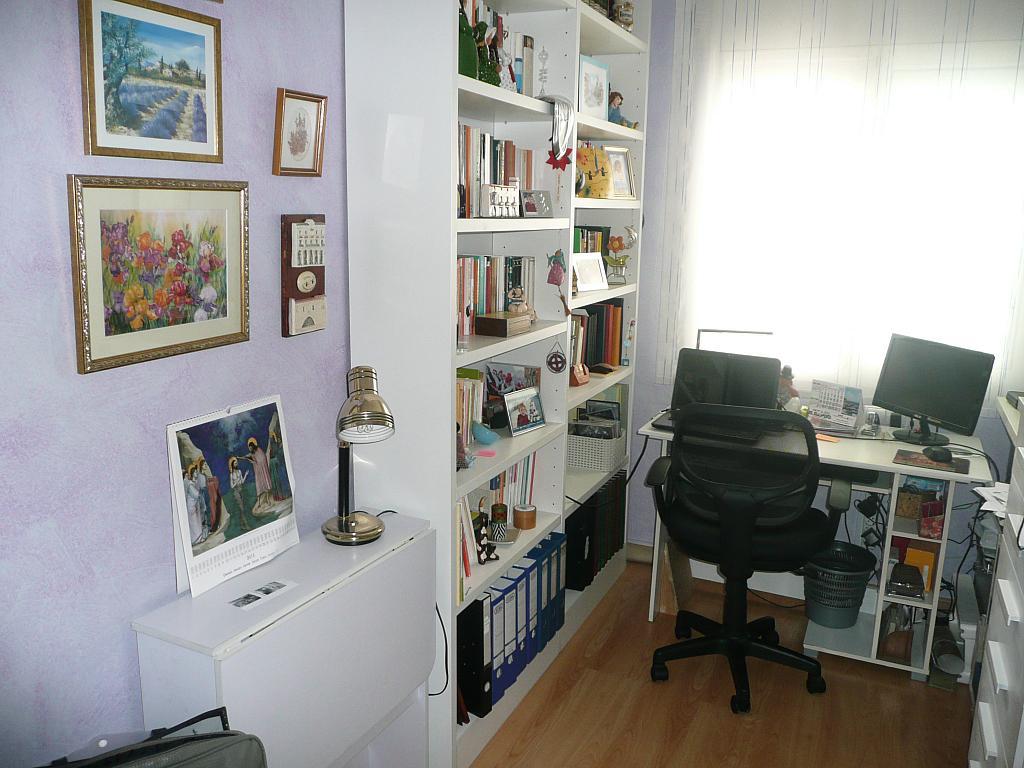 Dormitorio - Piso en alquiler en calle Cami Masia D'en Frederic, Llimonet en Vilanova i La Geltrú - 323035230