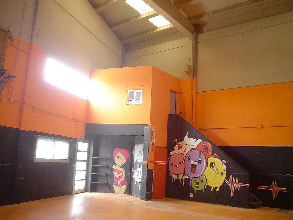 Detalles - Nave industrial en alquiler en calle Les Mates, La muntanyeta en Vendrell, El - 323034573