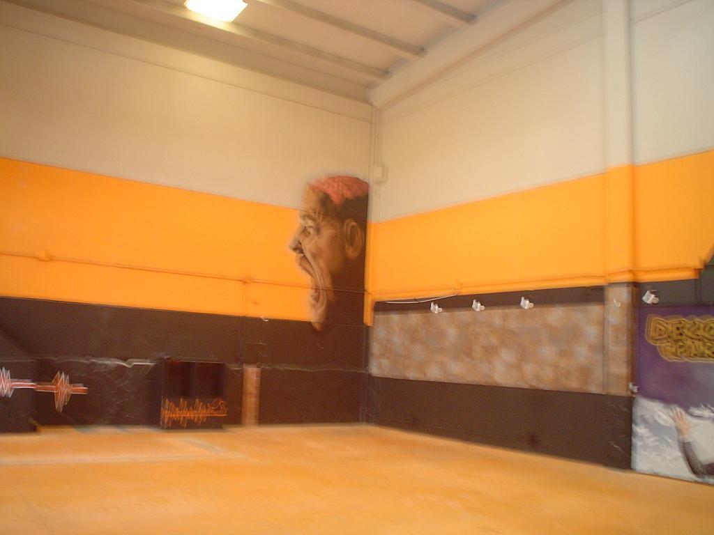 Detalles - Nave industrial en alquiler en calle Les Mates, La muntanyeta en Vendrell, El - 323034574
