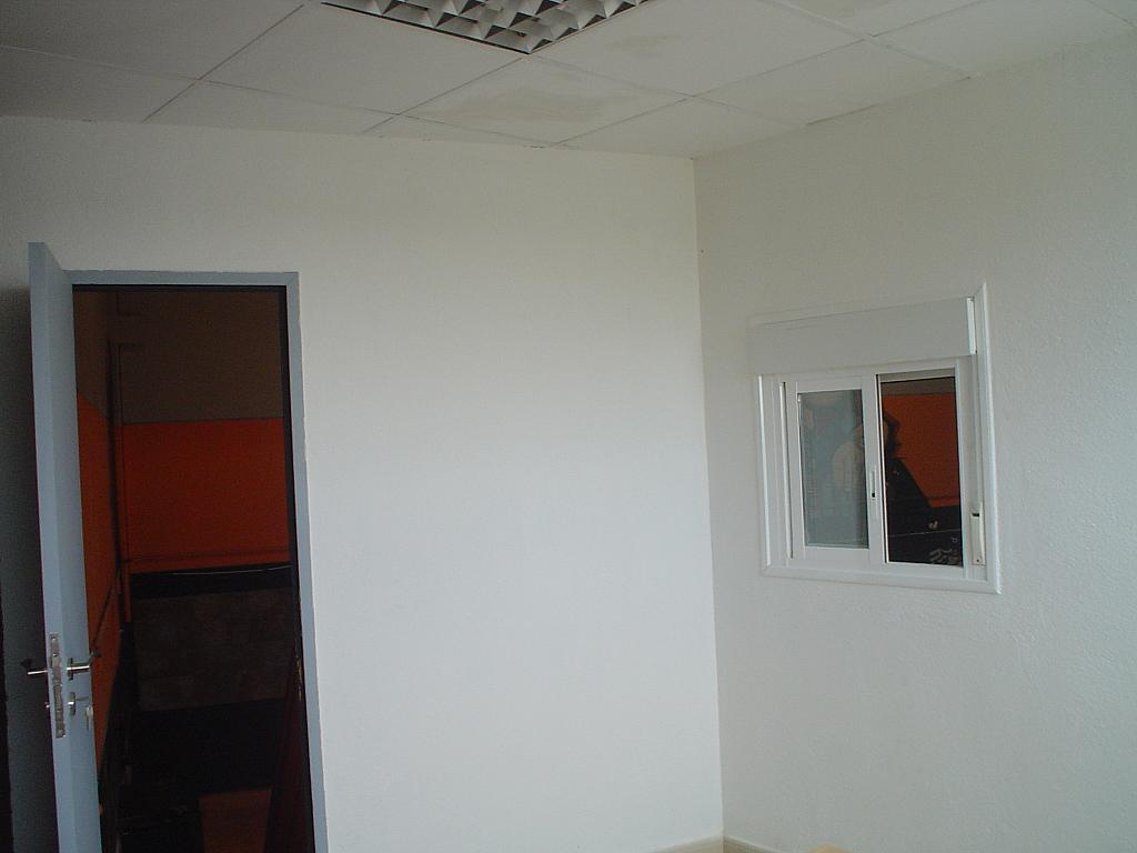 Despacho - Nave industrial en alquiler en calle Les Mates, La muntanyeta en Vendrell, El - 323034582