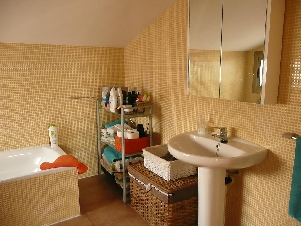 Baño - Dúplex en alquiler en calle Drferran, Roquetes, Les - 340302948